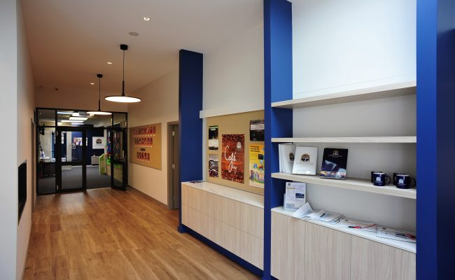 4. CCS architecture – school canberra