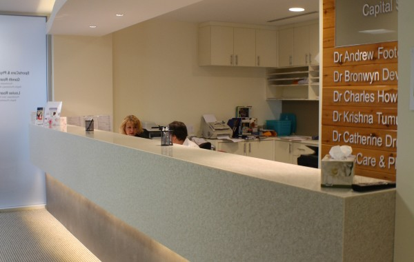 Barton Specialist Consulting Rooms