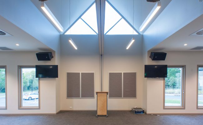 Calvery chapel 4 architecture church canberra