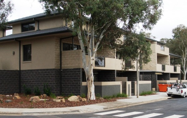 Evatt Gardens- Multi-Unit Development 1