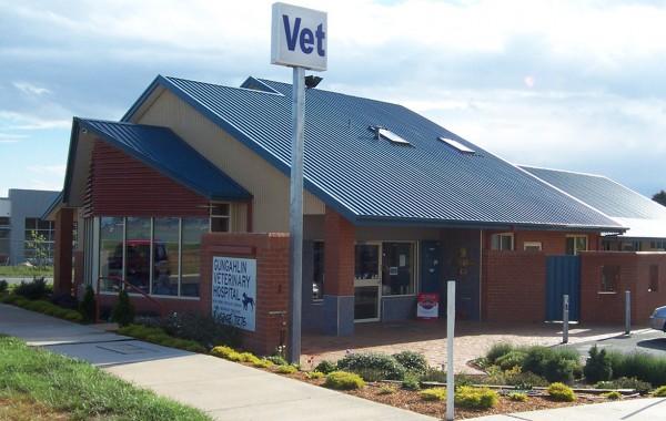 Gungahlin Veterinary Hospital