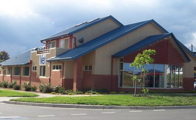 Gungahlin Veterinary Hospital 2