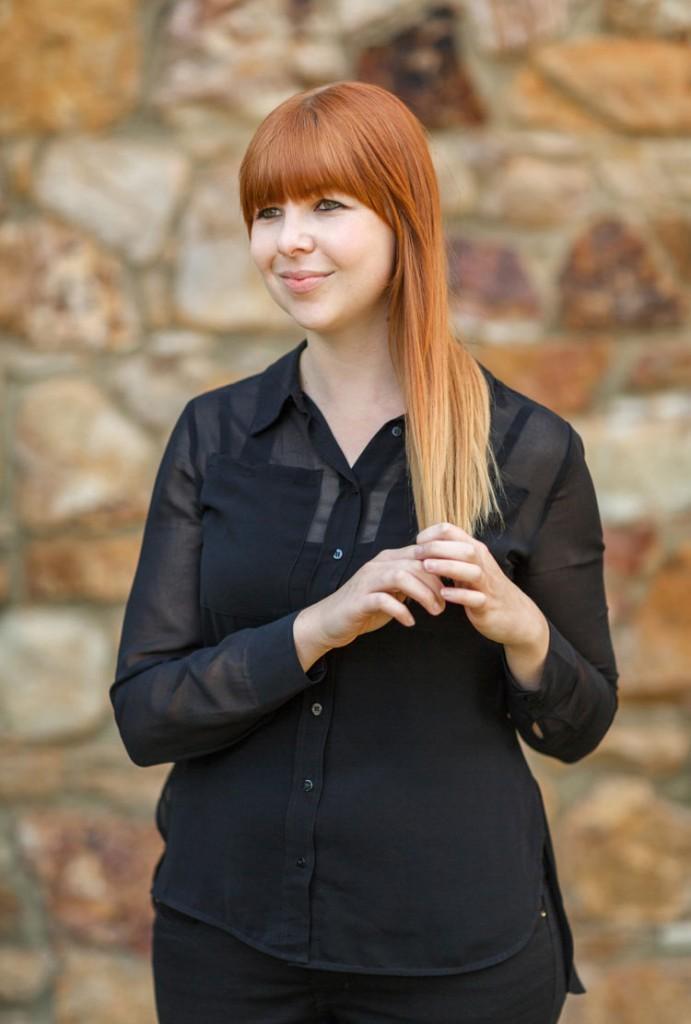 Jessica Merrigan
