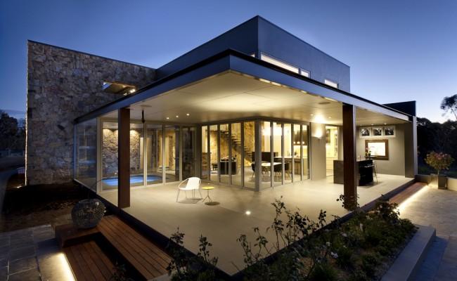 Krevatin 'Canberra' House 3