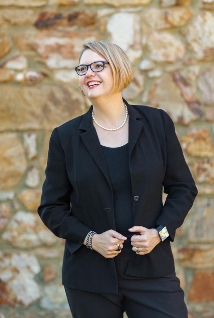 Lisa Biddiscombe
