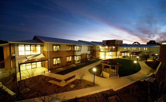 Mirinjani Nursing Home, Weston Creek ACT 1