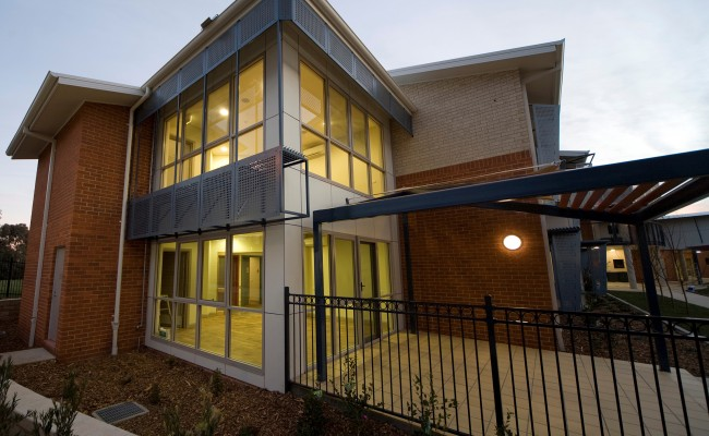 Mirinjani Nursing Home, Weston Creek ACT 2