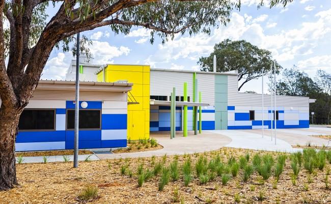 Taylor Primary School, Kambah ACT 2