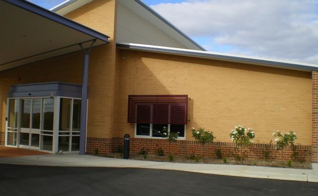 Warmington Lodge, Yass NSW 1