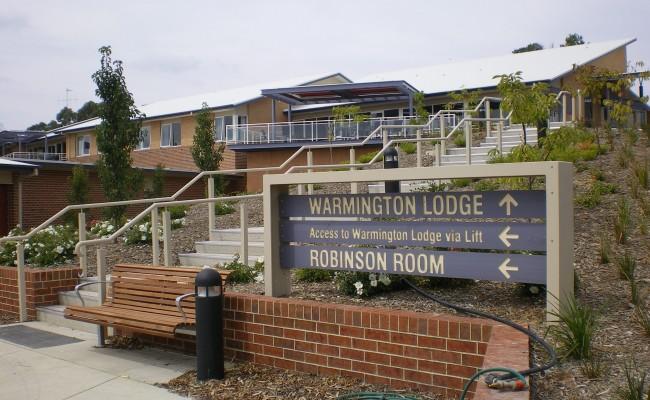 Warmington Lodge, Yass NSW 4