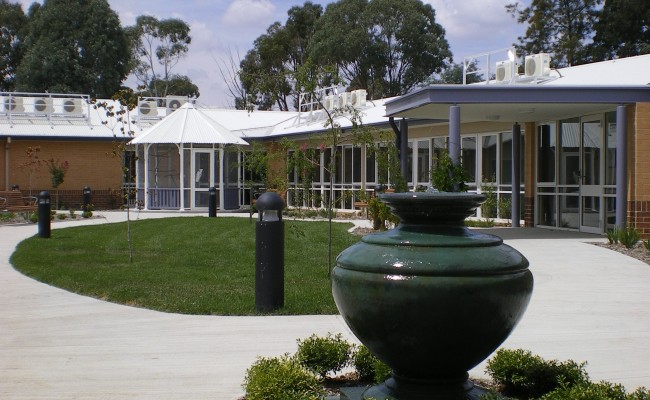 Warmington Lodge, Yass NSW 6