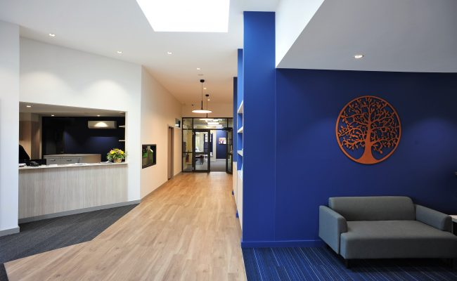 2. CCS architecture – school canberra
