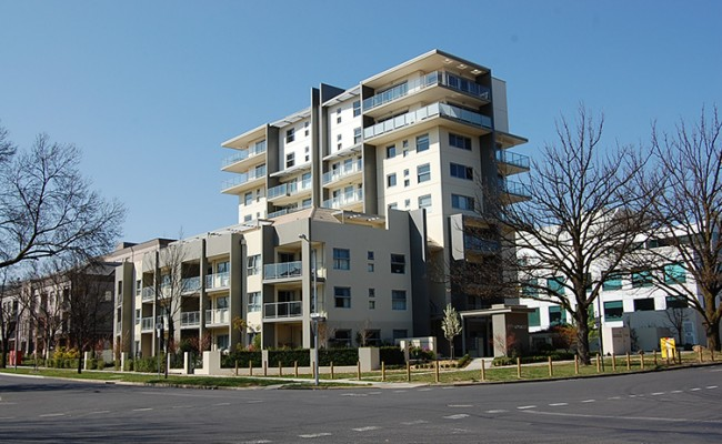 5 Gould Apartments, Turner ACT 1