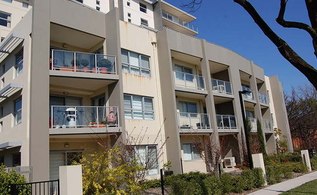 5 Gould Apartments, Turner ACT 4