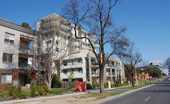 5 Gould Apartments, Turner ACT 5