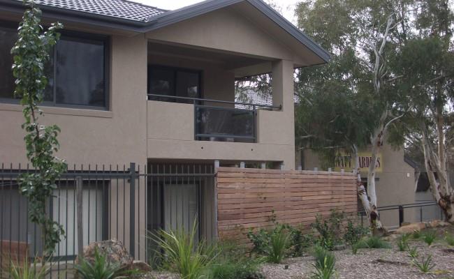 Evatt Gardens- Multi-Unit Development 6