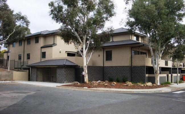 Evatt Gardens- Multi-Unit Development 7