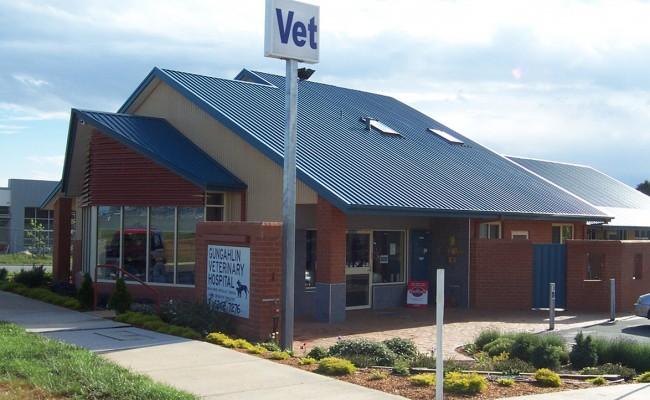 Gungahlin Veterinary Hospital 1