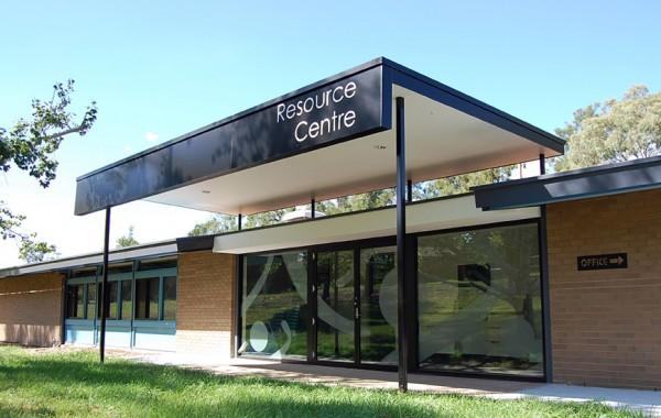 Macquarie Primary School Resource Centre, Macquarie ACT