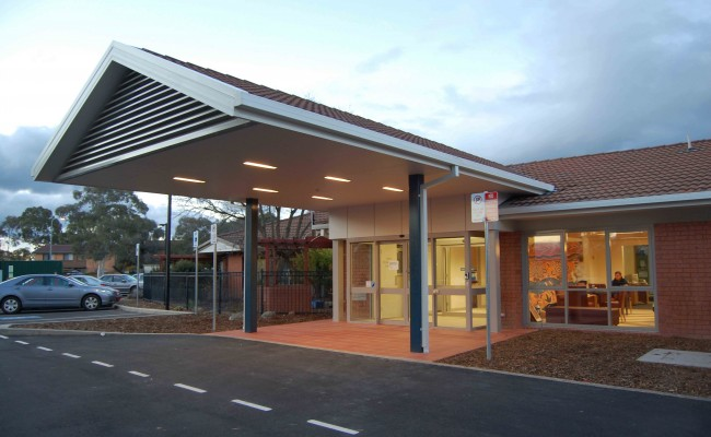 Mirinjani Nursing Home, Weston Creek ACT 4