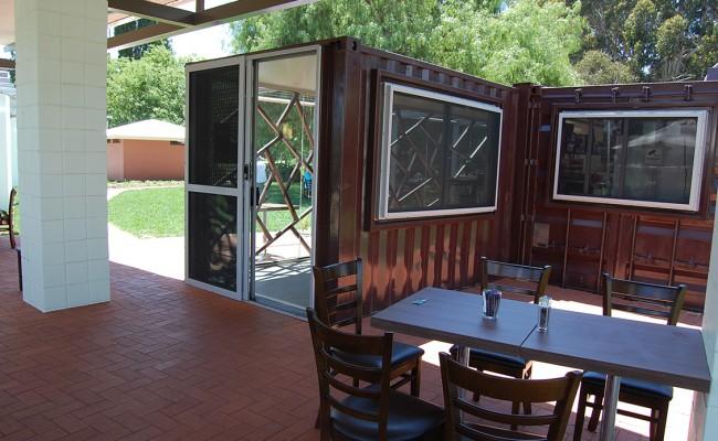 Queanbeyan Riverside Cafe 5