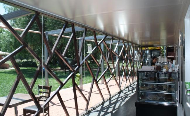 Queanbeyan Riverside Cafe 6