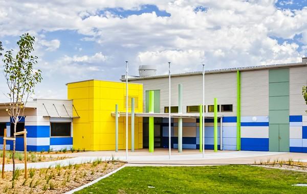 Taylor Primary School, Kambah ACT 1