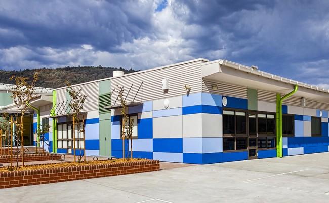 Taylor Primary School, Kambah ACT 3