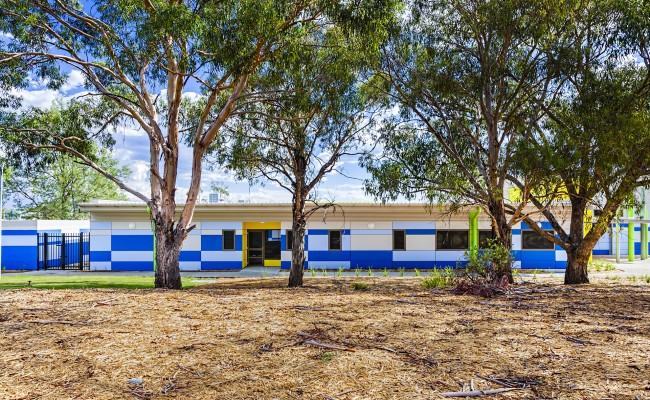 Taylor Primary School, Kambah ACT 4