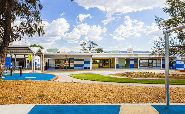 Taylor Primary School, Kambah ACT 5