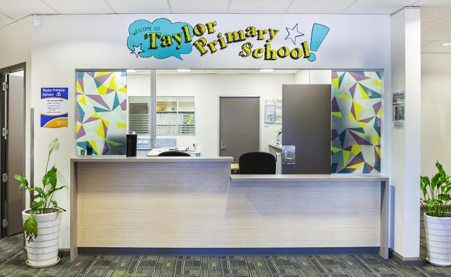 Taylor Primary School, Kambah ACT 7