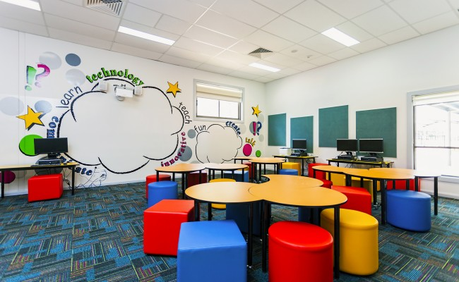 Taylor Primary School, Kambah ACT 9